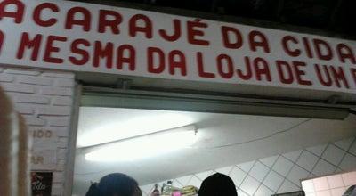 Photo of Bar Acarajé da Cida at Brazil