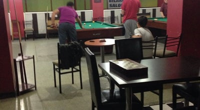 Photo of Pool Hall Çano 2 Playstation ve Bilardo Salonu at Belediye Yanı, Çayeli 53200, Turkey