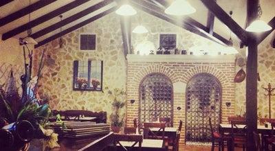 Photo of Italian Restaurant Blue Window at Str. Arcului, Slatina 230110, Romania
