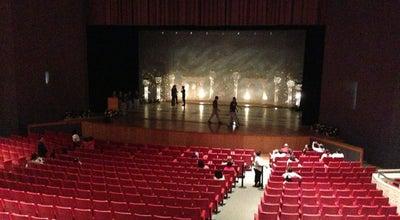 Photo of Theater Teatro de la Ciudad de Coatzacoalcos at Abraham Zabludowsky 201, Coatzacoalcos, Mexico