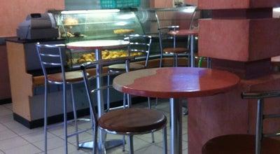 Photo of Cafe Salé Sucré at Cité Olympique, Tunisia