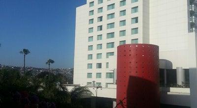 Photo of Hotel Tijuana Marriott Hotel at Boulevard Agua Caliente No. 11553, Tijuana 22420, Mexico