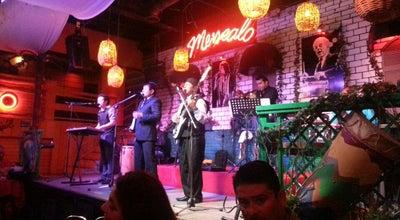 Photo of Nightclub Menealo Night Club at Mexico