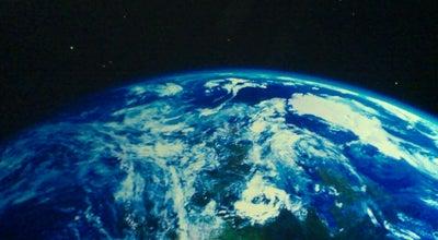 Photo of Planetarium IMAX Cosmonova at Frescativägen 40, Stockholm 104 05, Sweden