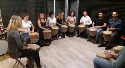 Photo of Music Venue Ebru Ayarcı Perküsyon Atölyesi at Turkey