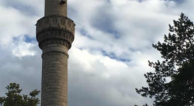 Photo of Mosque Cankaya Camii at Turkey
