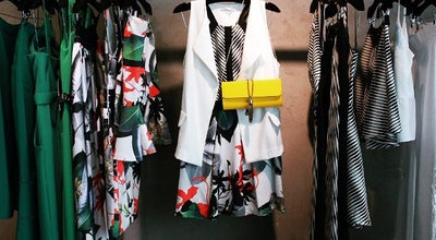 Photo of Boutique Regina Salomão - Espaço Galeria RS at R. André Cavalcanti, 53, Belo Horizonte 30441-025, Brazil