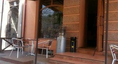 Photo of Coffee Shop Time / Тайм at Пл. Миру, 27, Мукачеве 89600, Ukraine
