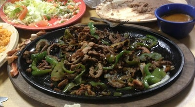 Photo of Mexican Restaurant El Tapatio at 630 W Santa Gertrudis St, Kingsville, TX 78363, United States