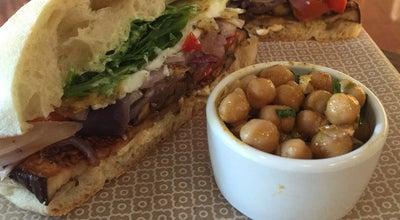 Photo of Cafe Soma Eats at 186 2nd St, San Francisco, CA 94105, United States