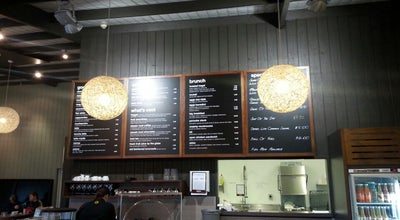 Photo of Cafe Columbus Mitre 10 MEGA New Plymouth at 7 Vickers Rd., New Plymouth 4312, New Zealand
