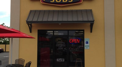 Photo of Sandwich Place Firehouse Subs at 5590 Camden Road, Fayetteville, NC 28306, United States
