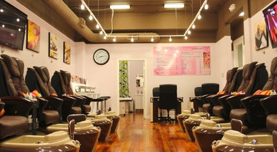 Photo of Nail Salon Rainbow Nail Spa at 1845 Market St, San Francisco, CA 94103, United States
