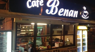 Photo of Cafe CAFE BENAN at Giresun Sahil, Giresun, Turkey