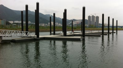 Photo of Playground 화명강변공원 at 부산광역시 616-100, South Korea