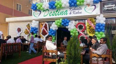 Photo of Breakfast Spot Destina Kahvaltı & Kahve Salonu at Batman Bölge Devlet Hastanesi Altı, Batman, Turkey