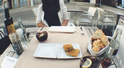 Photo of Italian Restaurant Passo Patso at Kiezelweg 2, Houthalen-Helchteren 3530, Belgium