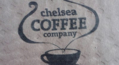 Photo of Coffee Shop Chelsea Coffee Company at 3217 E Silver Springs Blvd, Ocala, FL 34470, United States