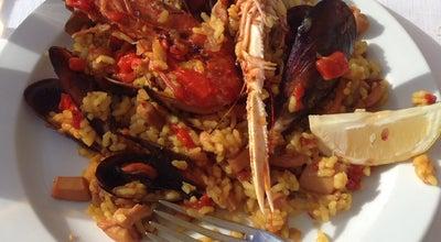 Photo of Spanish Restaurant Costa Dorada Restaurante at Passeig De Port Alegre, 27, Sitges 08870, Spain