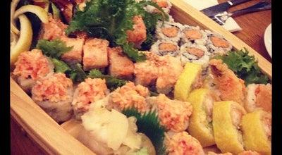 Photo of Sushi Restaurant Matsu Sushi at 3411 30th Ave, Astoria, NY 11103, United States