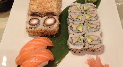 Photo of Japanese Restaurant Sushi Club at 10bis Rue Geoffroy Marie, Paris 75009, France
