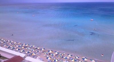 Photo of Military Base Orduevi Plajı at Kapalı Maraş, Famagusta, Cyprus