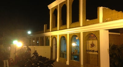 Photo of Italian Restaurant Coliseu at R. Pará, 438, Cj. Isaías Vieiralves, N. Sra. Das Graças, Manaus, Brazil