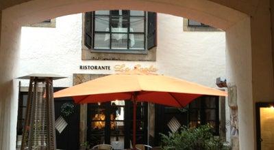 Photo of Italian Restaurant La Scala at Markt 6, Minden 32423, Germany