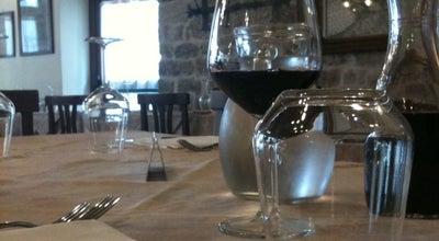 Photo of Italian Restaurant La Cantina dell'Arte at Ascoli Piceno 63100, Italy