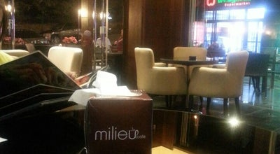 Photo of Cafe Milieu at Jordan
