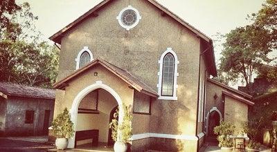 Photo of Church Igreja Anglicana at Rua Dr Cássio Magnani, 505, Nova Lima, Brazil