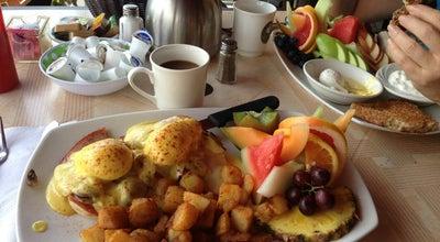 Photo of Breakfast Spot L'Eggspress at 1088 Boul. Roland-godard, Bellefeuille, QC, Canada