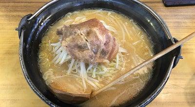 Photo of Ramen / Noodle House 南部ラーメン at 上小舟渡30-1, 花巻市 025-0062, Japan