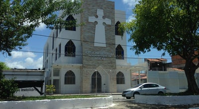 Photo of Church Igreja Presbiteriana Independente - Aracaju at Aracaju, Brazil