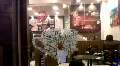 Photo of Cafe Cafe Coffee Day at India