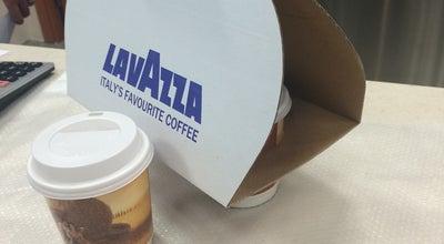 Photo of Cafe Best Coffee Shop Lavazza at Karatay Üniversitesi, Konya 42010, Turkey
