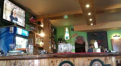 Photo of Modern European Restaurant Restaurace Stara Promin at Pod Jarovem 8/2812, Prague, Czech Republic