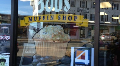 Photo of Diner Bob's Muffin Shop at Union St, Weymouth, MA 02190, United States