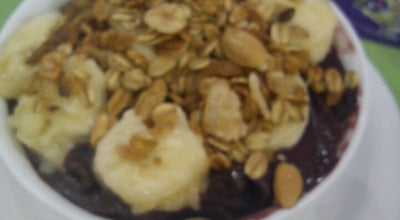 Photo of Dessert Shop Açaí do Vilela at Avenida Honorato  Viana, Petrolina, Brazil