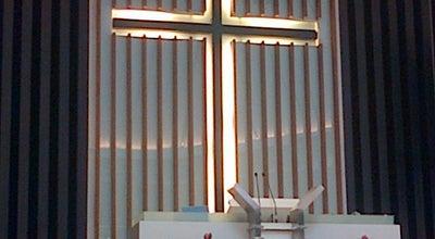 Photo of Church GKI Serpong at Jl. Merbabu Sektor Iv Bsd City, Serpong 15322, Indonesia