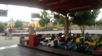 Photo of Go Kart Track Go Carts at Denver, CO, United States