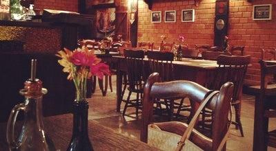 Photo of Pizza Place L'antica Pietra at R. Dr. Timóteo, 150, Porto Alegre 90570-041, Brazil