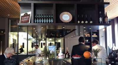 Photo of French Restaurant Terroir Parisien at 20 Rue Saint-victor, Paris 75005, France