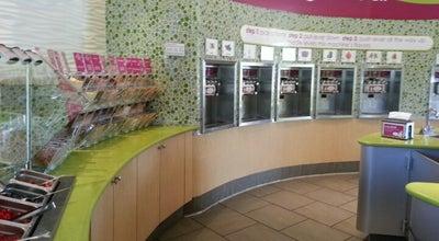 Photo of Dessert Shop Menchies at 5100 Pga Blvd, Palm Beach Gardens, FL 33418, United States