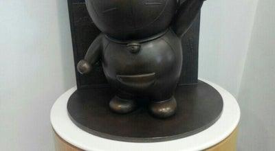 Photo of Art Gallery 高岡市 藤子・F・不二雄 ふるさとギャラリー at 富山県高岡市中川1-1-30, 高岡市 933-0056, Japan