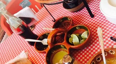 Photo of BBQ Joint Los Karbones (La Mejor Carne De Sonora) at Mexico