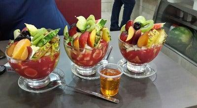 Photo of Juice Bar Sam's cocktail at Furn El Chebbak, Beirut, Lebanon