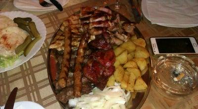 Photo of Diner Bosna at Dragoslava Srejovića, Kragujevac 34000, Serbia