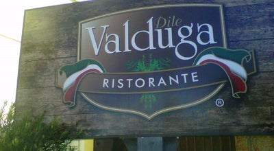 Photo of Italian Restaurant Dile Valduga Ristorante at Canela, Brazil