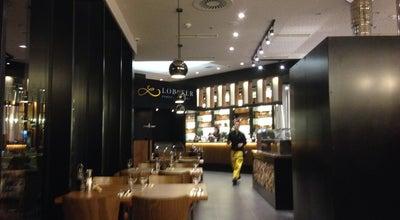 Photo of Italian Restaurant Lobster Family Restaurant at Polská 1, Olomouc 779 00, Czech Republic